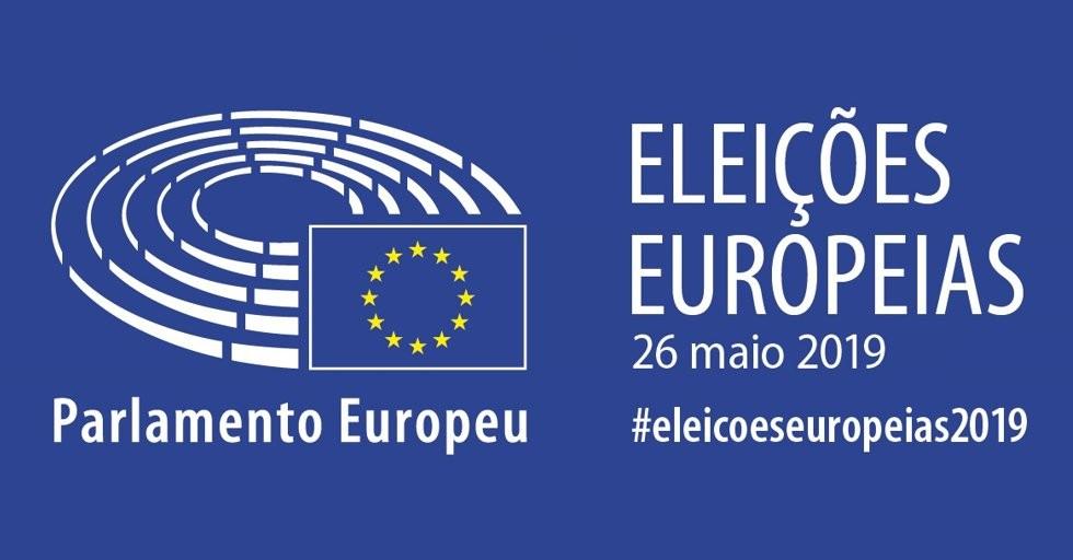 Resultado de imagem para eleições europeias 2019